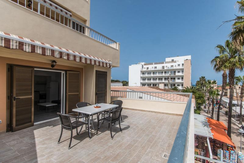 Holidays at Yourhouse Acapulco Apartments in Ca'n Picafort, Majorca