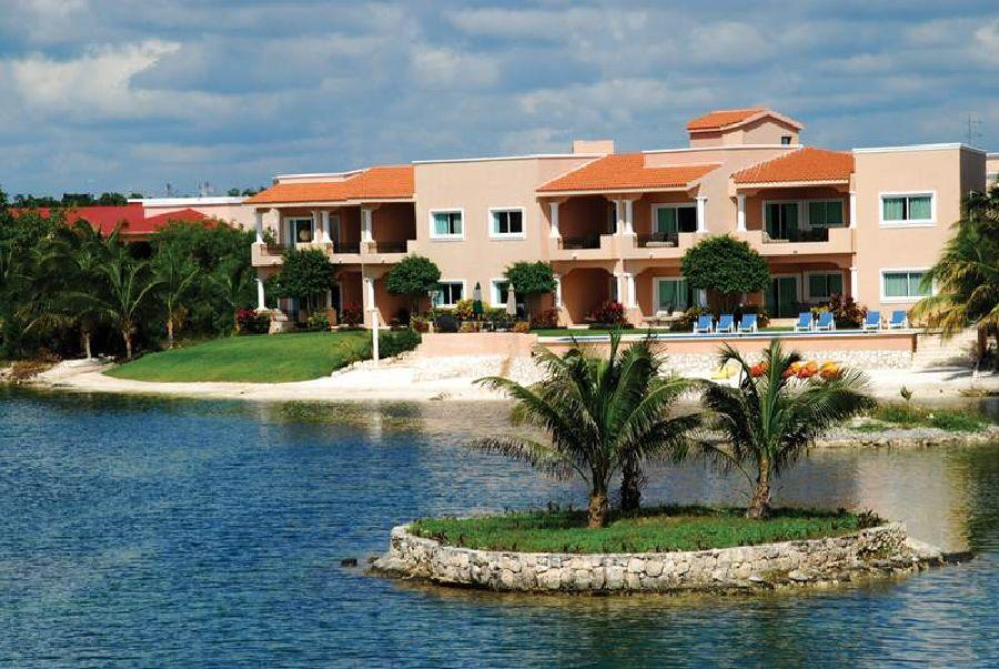 Holidays at Aventuras Club Lagoon in Puerto Aventuras, Riviera Maya