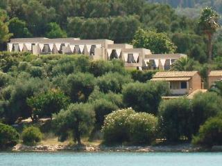 Palms and Spas Corfu Boutique Apartments