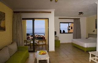 Holidays at Pelagos Hotel in Moraitika, Corfu