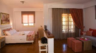 Pelagos Hotel