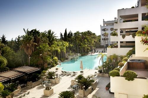 Holidays at Guadalpin Boutique Apartments in Marbella, Costa del Sol