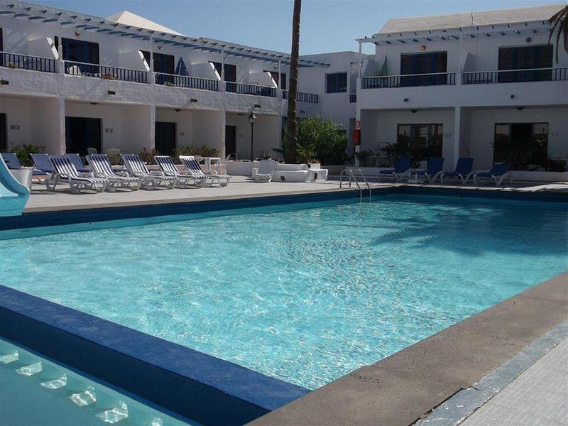 Holidays at Atlantic View Resort in Puerto del Carmen, Lanzarote