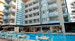 Holidays at Kleopatra Ramira Hotel in Alanya, Antalya Region