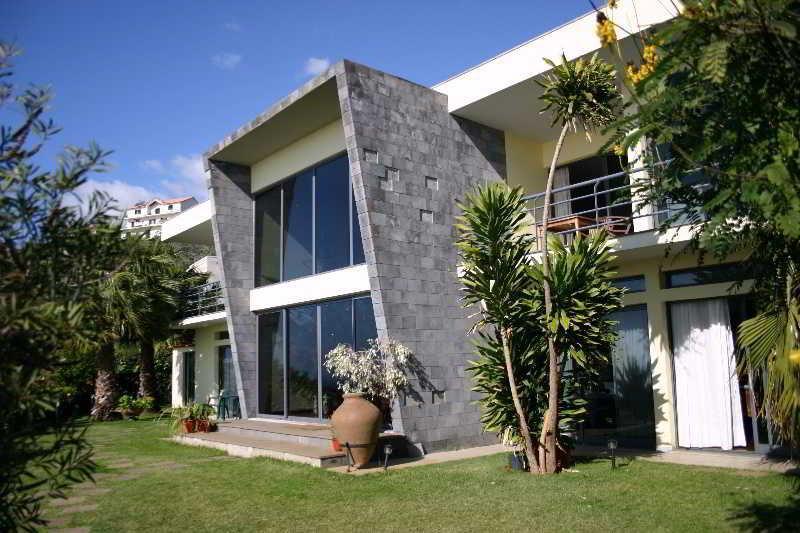 Casa Do Papagaio Verde Hotel