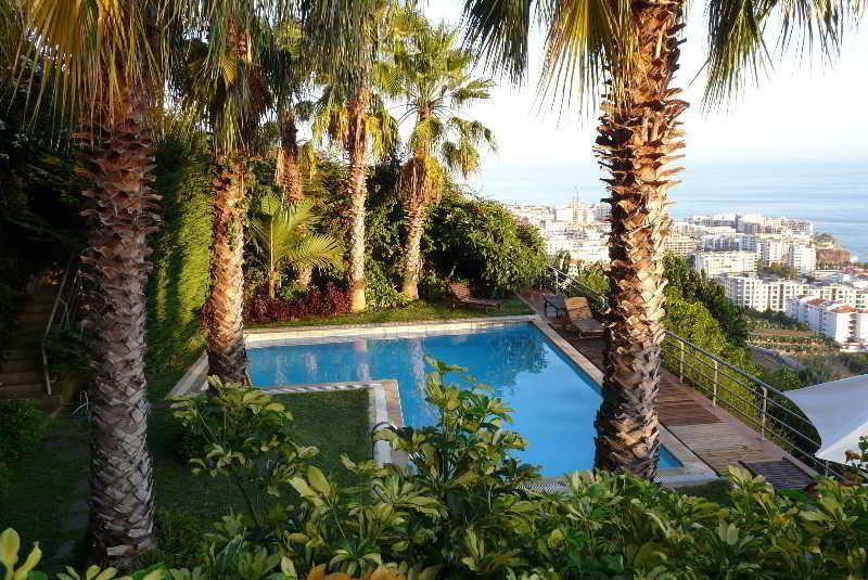 Holidays at Casa Do Papagaio Verde Hotel in Funchal, Madeira