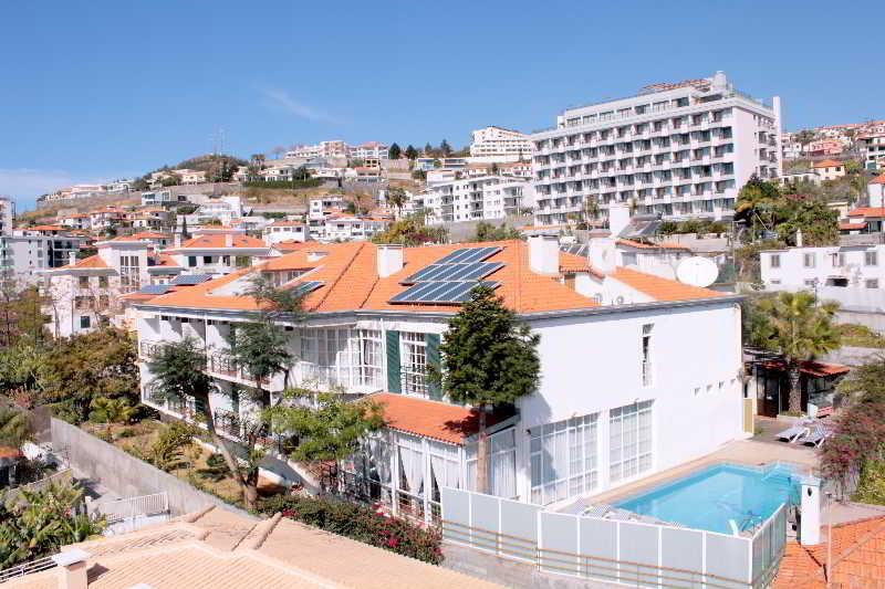 Holidays at Estalagem Monte Verde Hotel in Funchal, Madeira