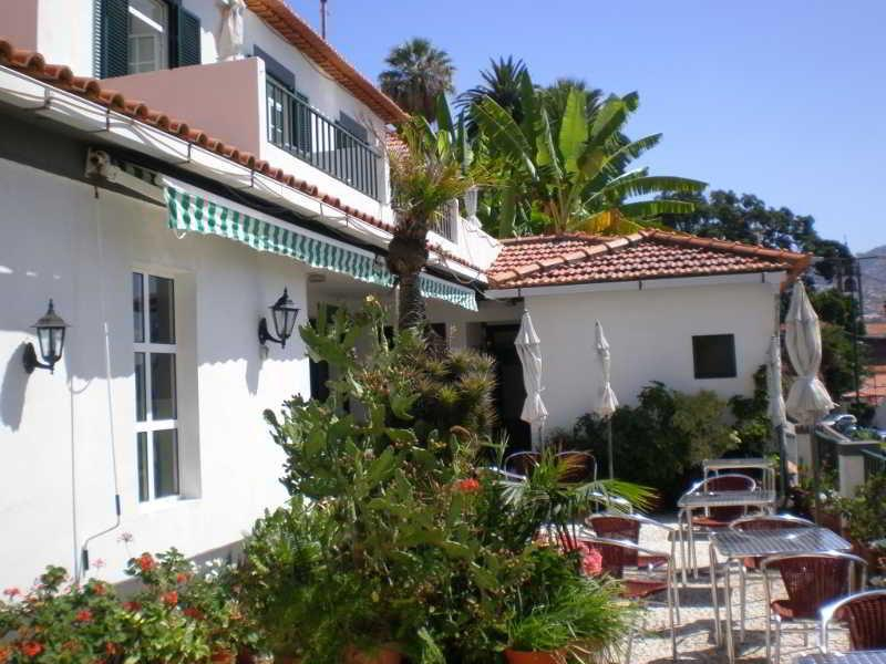 Vila Teresinha Hotel