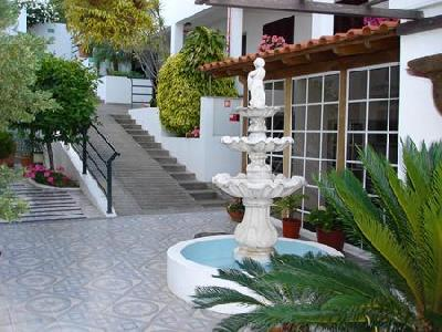 Holidays at Residencial Vila Lusitania Hotel in Funchal, Madeira
