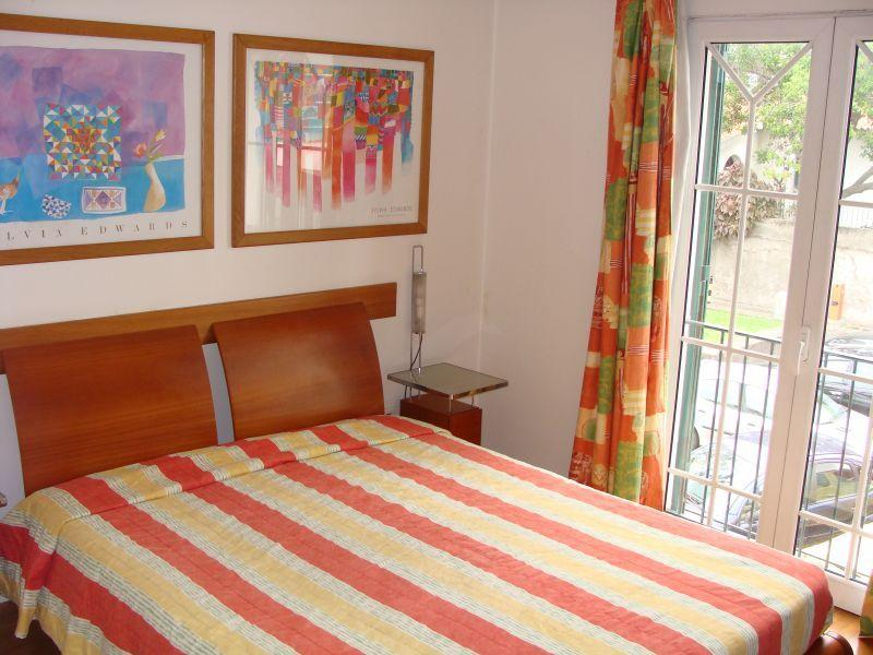 Holidays at Avenue Park Apartments in Funchal, Madeira