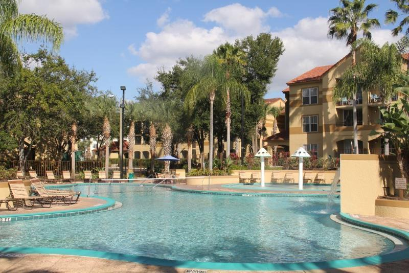 Westgate Blue Tree Resort Lake Buena Vista Florida Usa