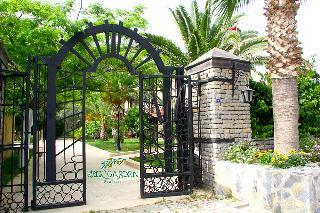 Ipek Garden Palace Boutique Hotel