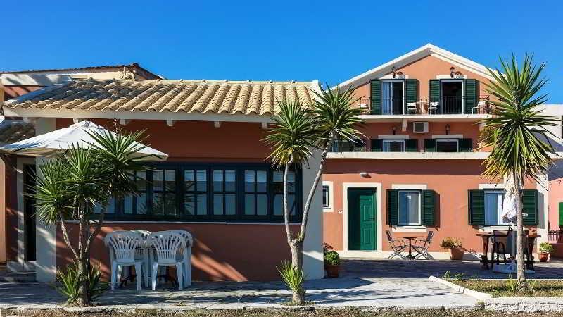 Holidays at Electra Apartments in Sidari, Corfu