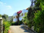 Holidays at Dionysos Apartments in Apraos Bay, Kassiopi