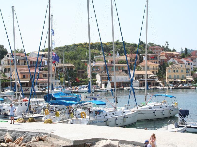 Holidays at Oassis Hotel Corfu in Kassiopi, Corfu