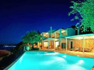 Holidays at Corfu Luxury Villas in Barbati, Corfu