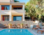 Glyfa Corfu Apartments Picture 2