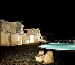 Castello Di Vista Suites
