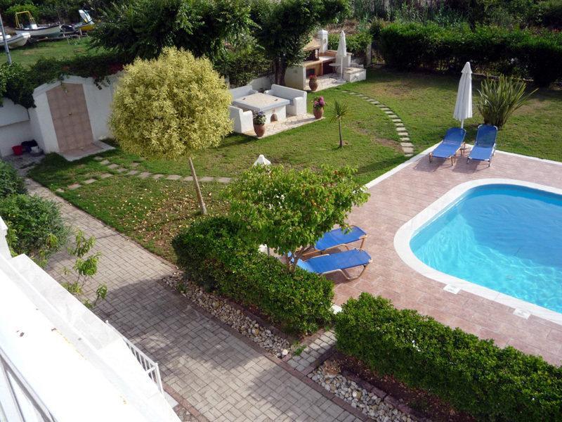 Holidays at Corfu Anastasia Apartments in Kontokali, Corfu