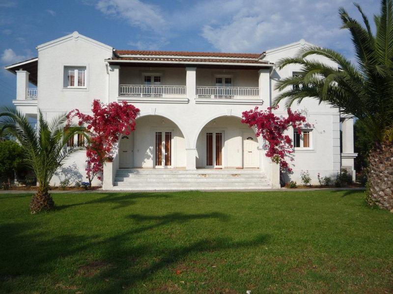 Corfu Anastasia Apartments