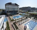 Trendy Verbena Beach Hotel Picture 3