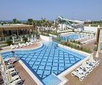 Trendy Verbena Beach Hotel Picture 4