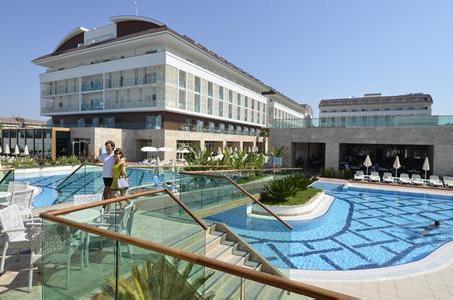 Trendy verbena beach hotel side antalya region turkey for Trendy hotel