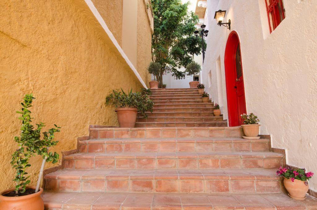 Holidays at Porto Maltese Hotel in Aghios Nikolaos, Crete