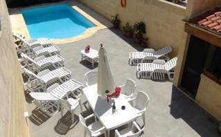 Holidays at Casa Sammy in Gozo, Malta