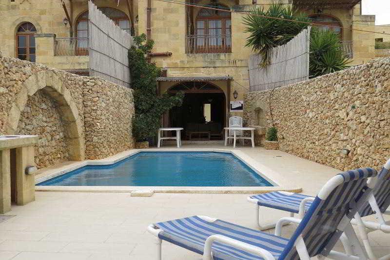 Holidays at Razzett Ta' Salvu Farmhouse in Gozo, Malta