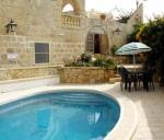 Holidays at Zabbetta Farmhouse in Gozo, Malta