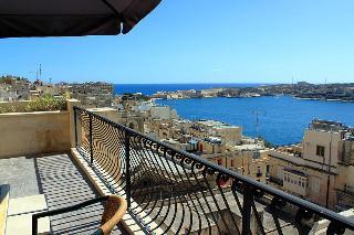 Holidays at Palazzo Prince D'Orange Luxury Suites in Valletta, Malta