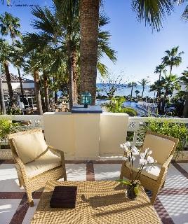 Holidays at Healthouse Las Dunas Health & Beach Spa in Estepona, Costa del Sol