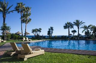 Healthouse Las Dunas Health & Beach Spa