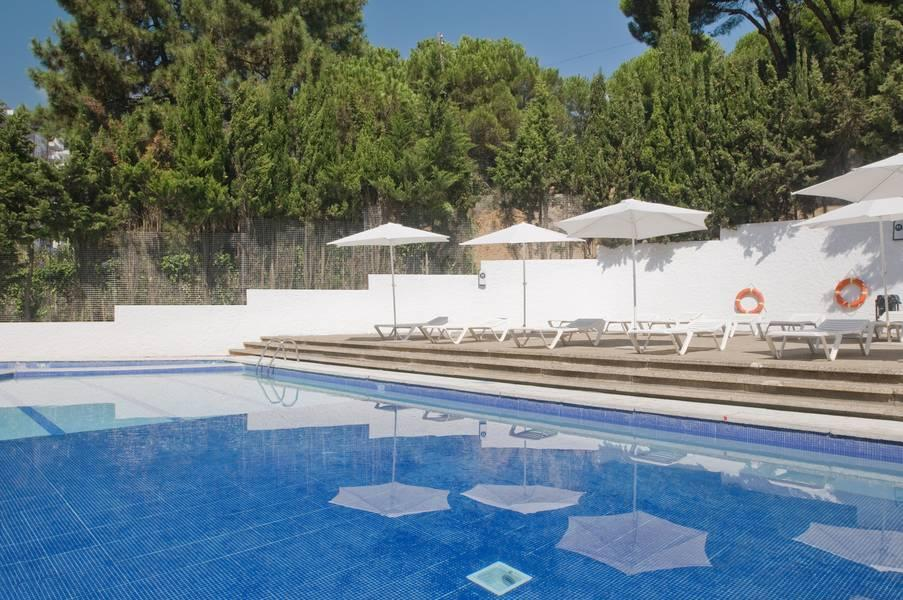 Holidays at Las Vegas Hotel in Calella, Costa Brava