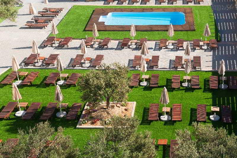Infinity Blue Boutique Hotel