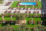 Holidays at Infinity Blue Boutique Hotel in Hersonissos, Crete