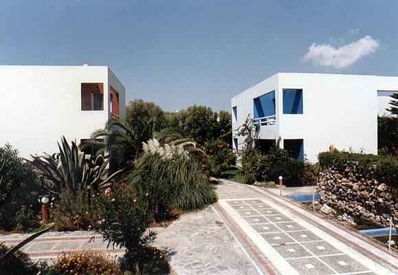 Holidays at Colymbari Beach Hotel in Kolymbari, Crete