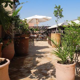 Holidays at Riad Linda in Marrakech, Morocco