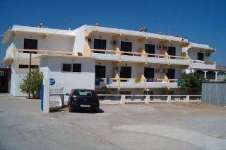 Anagros Hotel
