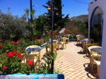 Holidays at Anthoula Sun Hotel in Archangelos, Kolymbia