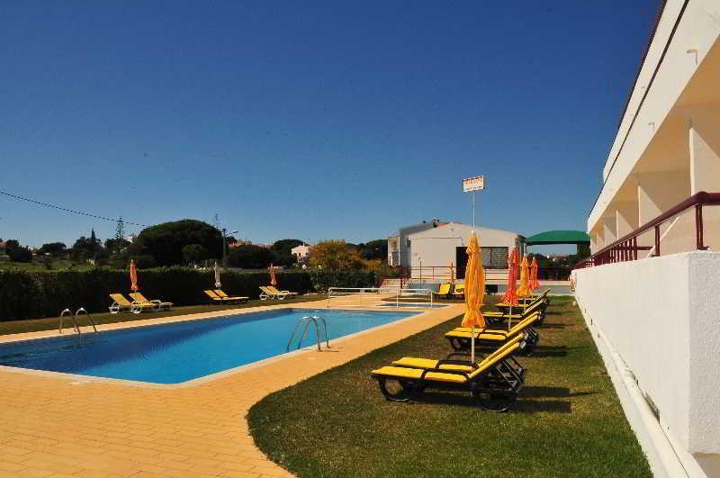 Holidays at Solgarve Apartments in Quarteira, Algarve