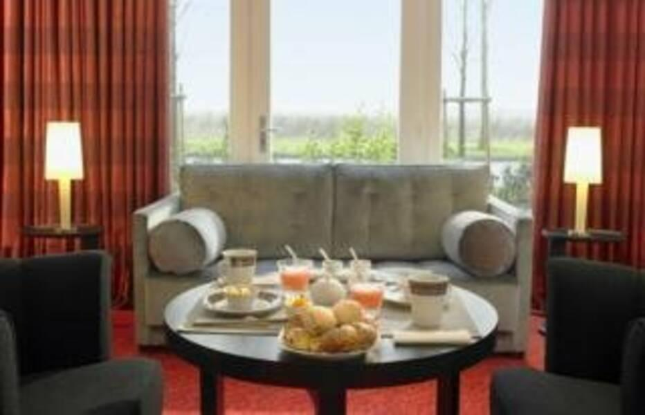 Holidays at Relais Spa Chessy Hotel in Disneyland Paris, France