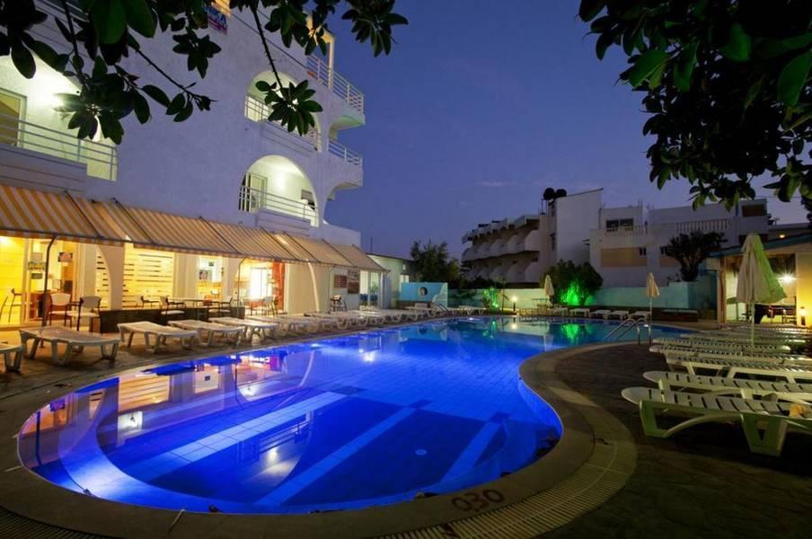 Holidays at Essential Summer in Faliraki, Rhodes