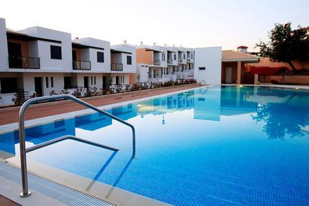 Holidays at Ocean View Residences in Albufeira, Algarve