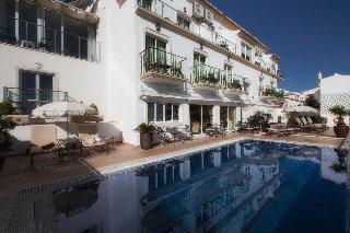 Holidays at Vila Sao Vicente Boutique Hotel in Albufeira, Algarve
