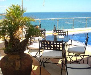 Vila sao vicente boutique hotel albufeira algarve for Boutique hotel faro portugal