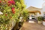 Holidays at Vila Channa Hotel in Gale, Algarve
