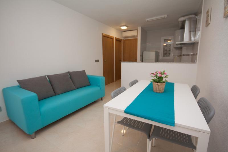 Holidays at Maysan Apartments in Benidorm, Costa Blanca