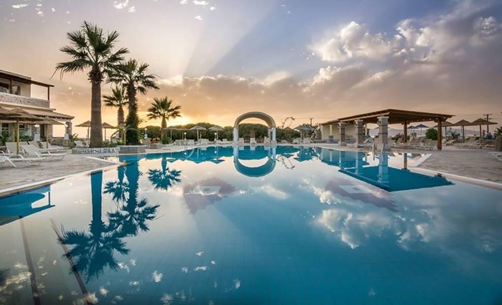 Holidays at Kouros Palace Hotel in Mastihari, Kos
